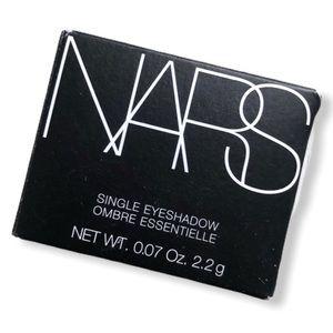 NARS Night Breed Black Shimmer Eyeshadow Single